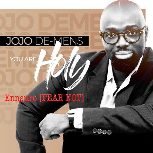 Jojo De Mens – Ennsuro (FEAR NOT) Official Video