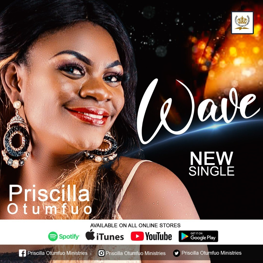 Priscilla Otumfuo – Wave (Official Video)