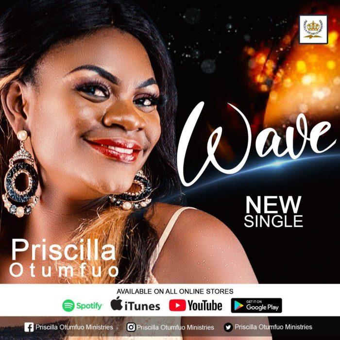 Priscilla Otumfuo – Wave (Official Video)