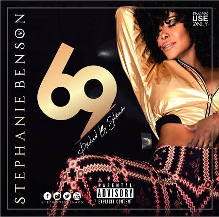 Stephanie Benson – 69 (Official Video)