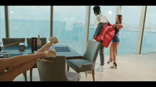 Kwesi Slay – Billionaire (Official Video)