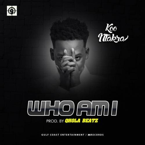 Koo Ntakra – Who Am I (Official Video)