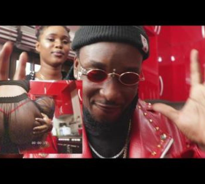 DatBeatGod x Epixode – Bad Energy (Official Video)