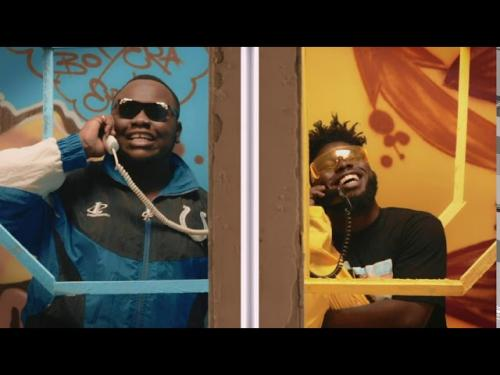 CJ Biggerman ft Tee Rhyme – Convo (Official Video)