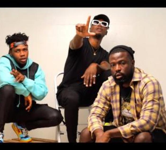 E.L – Change My Story ft. Kwame Dame, Dr. Laylow x Tradey (Official Video)