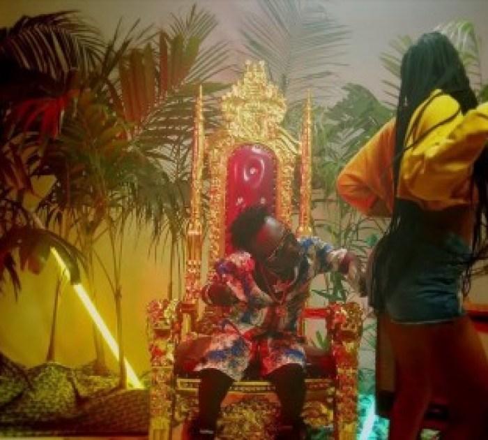 Ahkan – Blessings ft AY Poyoo X Ablekuma Nana Lace x Shatta Bandle (Official Video)