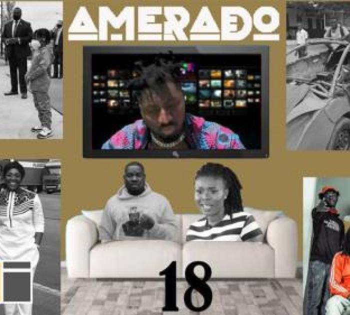 Amerado – Yeete Nsem Episode 18
