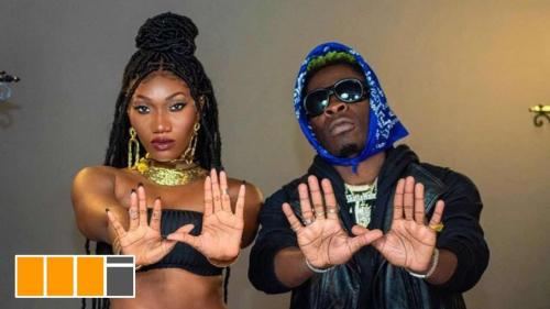 Wendy Shay – H. I. T (Haters In Tears) ft. Shatta Wale [Official Video]
