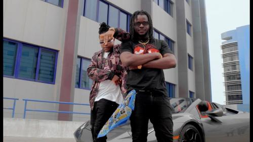 Jupitar – Neighbour feat. Kelvyn Boy (Official Video)