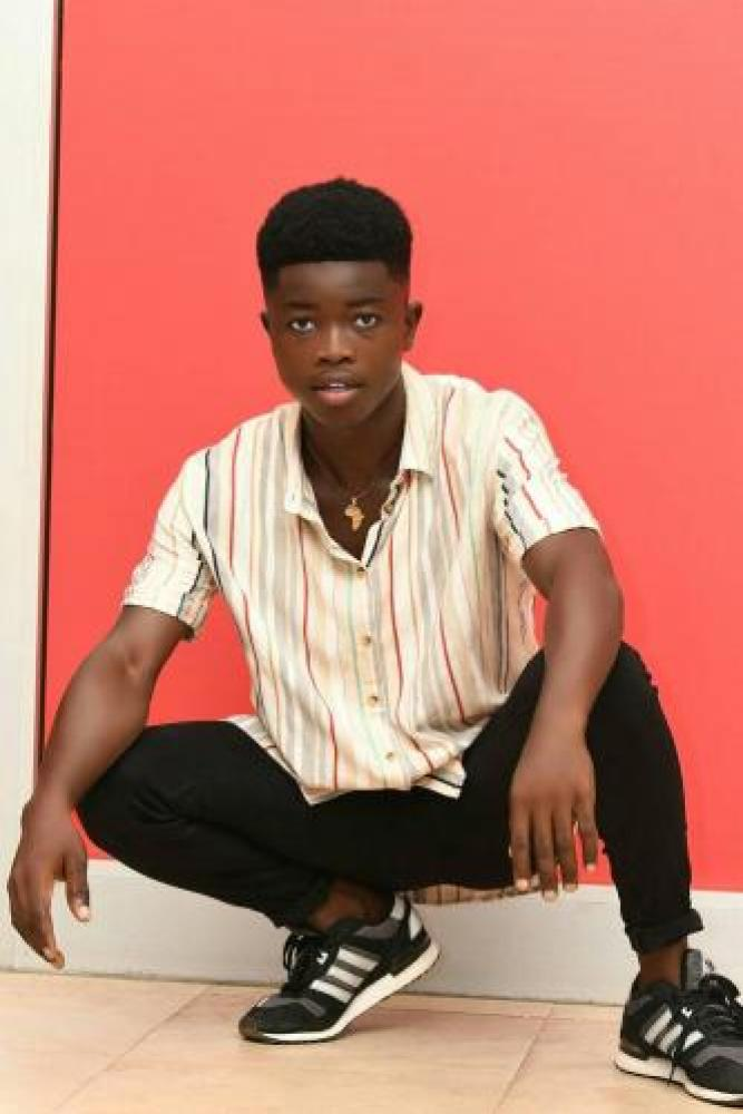 Introducing Quame Rhymz; Sensational Indie Artiste