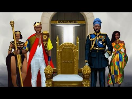 Okyeame Kwame – Come Home (ft. Sizzla Kalonji) (Official Video)