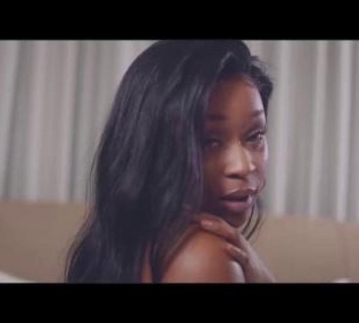 Shatta Wale – Bad Man (Official Video)Starring Efia Odo