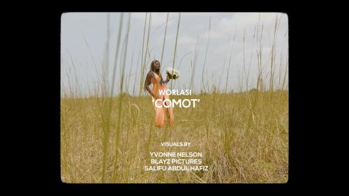 Worlasi – Comot (Official Video)