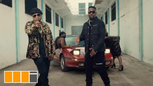 Sarkodie – Gimme Way ft. Prince Bright [Buk Bak] (Official Video)