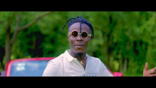 Fancy Gadam – Leefe ft Don Sigli (Official Video)