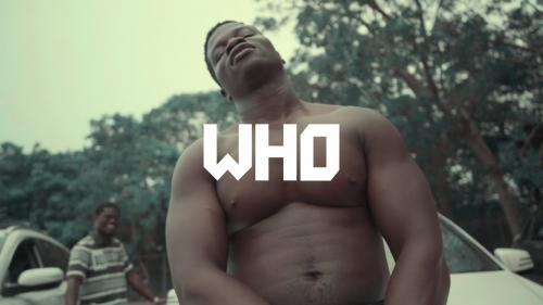 CJ Biggerman – Who (Episode 10)