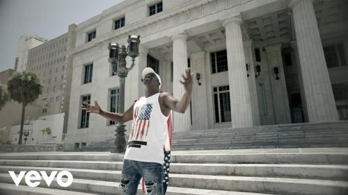 Akon – Ain't No Peace (Official Video)