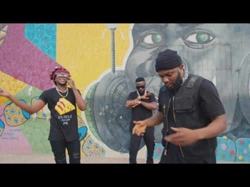 R2Bees – Yawa feat. Sarkodie (Official Video)