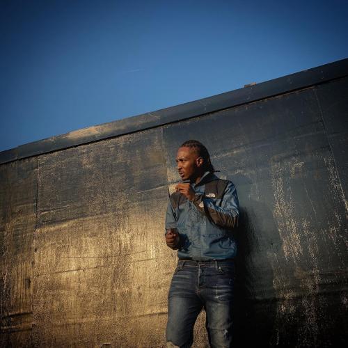 Kwamz's 'Ronaldo' Earns ''Spotlight Track of the Week'' On Official UK Afrobeat Chart
