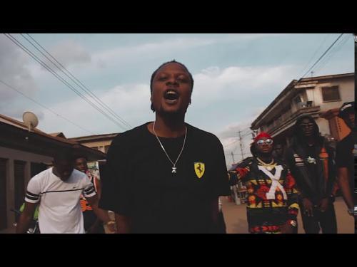Maswud Junior – Kontonkyi (Official Video)