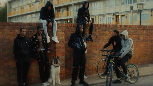 Burna Boy – Real Life feat. Stormzy (Official Video)