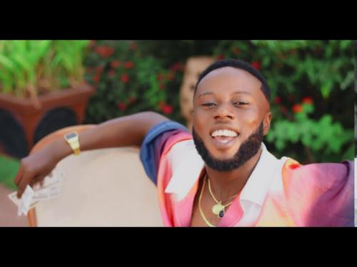 Perez Myeye – Everyday feat Strongman (Official Video)