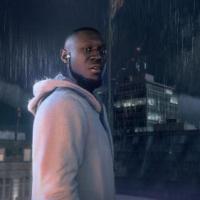 Stormzy – Rainfall (feat. Tiana Major9) (Official Video)
