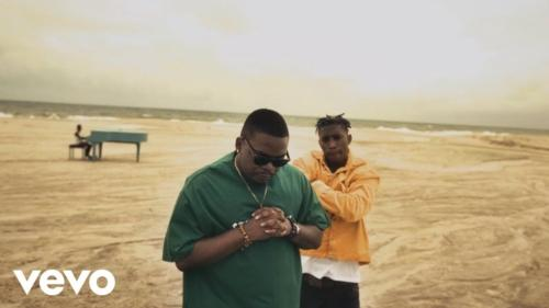 Olamide – Triumphant ft. Bella Shmurda (Official Video)