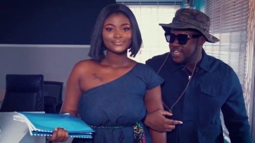 Epixode – P3P3P3 Ft Medikal (Official Video)