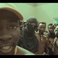 Jay Bahd - Condemn Ft. Cityboy, O'Kenneth, Reggie & Kwaku Dmc (Official Video)