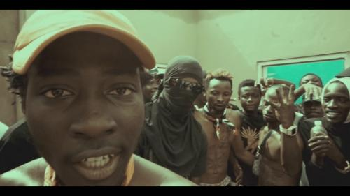 Jay Bahd – Condemn Ft. Cityboy, O'Kenneth, Reggie & Kwaku Dmc (Official Video)