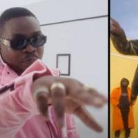 Olamide - Infinity ft. Omah Lay (Official Video)