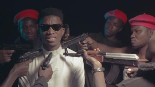 Opanka – Hold On ft. Kofi Kinaata (Official Video)