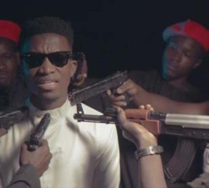 Opanka – Hold On ft. Kofi Kinaata (Official Video)