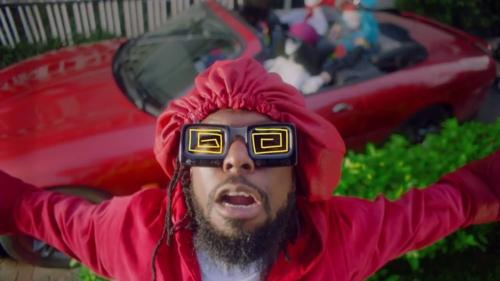 Timaya – The Mood (Official Video)