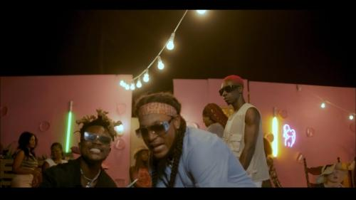 Berose 3sixty – Julie feat. Quamina Mp & Bosom P-Yung (Official Video)