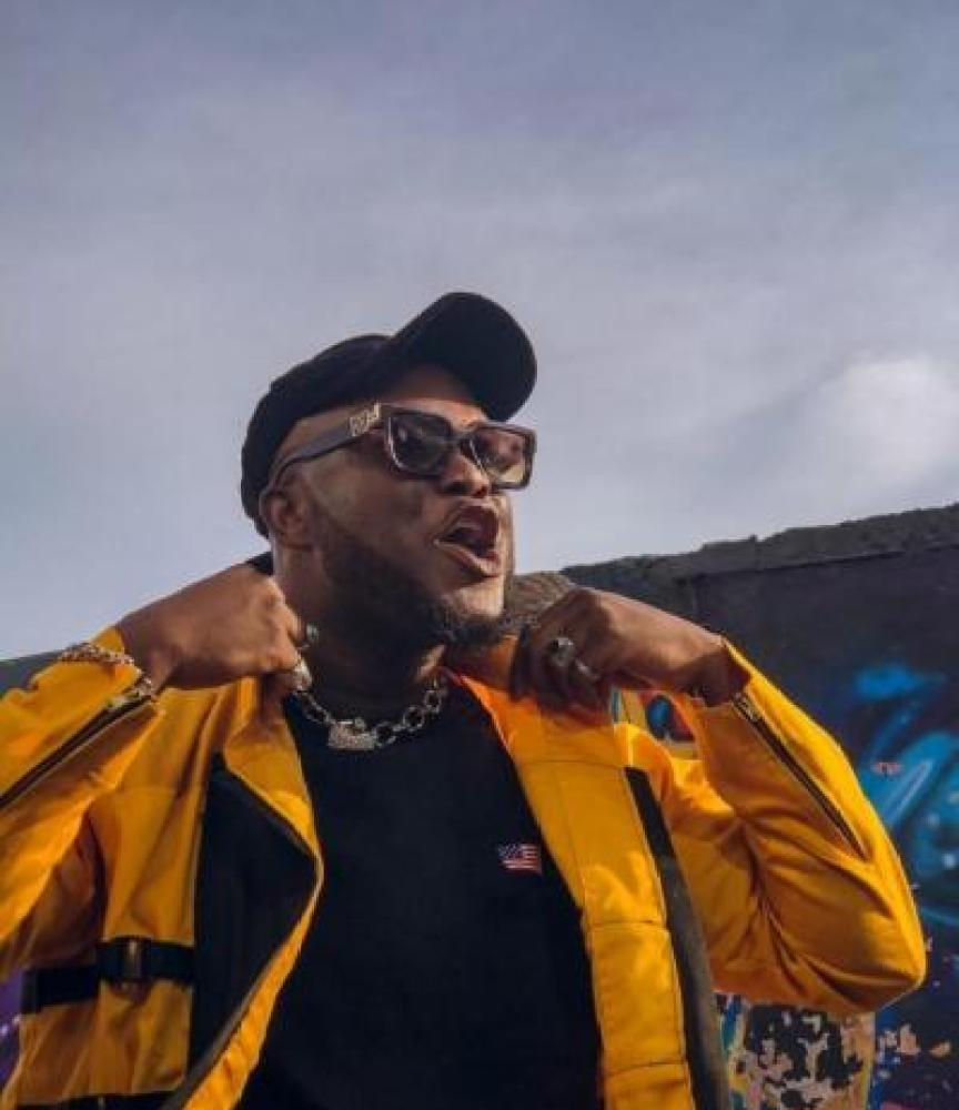 I'm Not Bothered About COVID Affecting My EP Release — Mike Akox