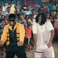 Mike Akox ft. Stonebwoy - Super Mario (Official Video)