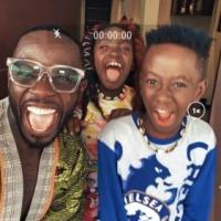 Okyeame Kwame - Yeeko ft Kuami Eugene (Official Video)