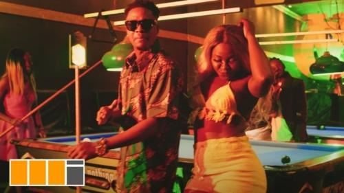 Krymi – Party Gbee ft. Kofi Mole & King Maaga (Official Video)