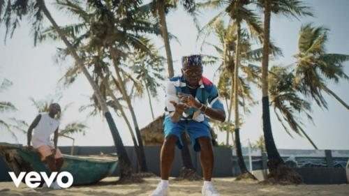 DJ SPINALL, Fireboy DML – Sere (Official Video)