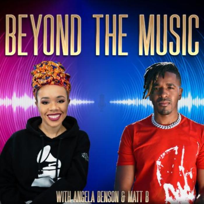 Recording Academy Members Launch 'Beyond the Music' Podcast