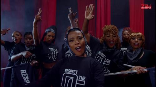 Khaligraph Jones – G Like That (Official Video)