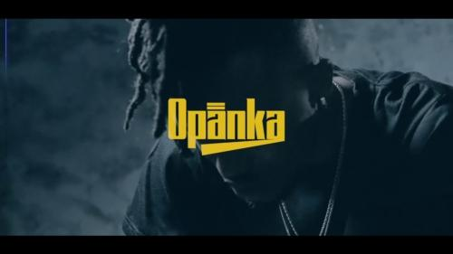 Opanka – Trying Times (Official Video)