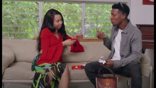 Kofi Kinaata – Chocolate (Official Video)