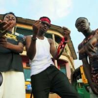 Kweku Darlington - Sika Aba Fie ft. Yaw Tog & Kweku Flick (Official Video)