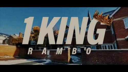 Flowking Stone – 1King (Rambo) (Official Video)