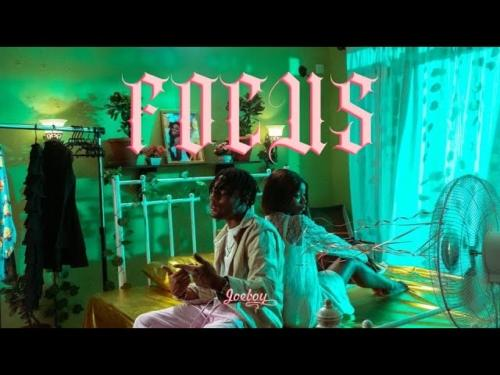 Joeboy – Focus (Official Video)