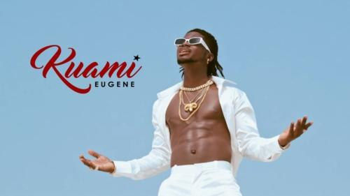 Kuami Eugene – Amen (Official Video)