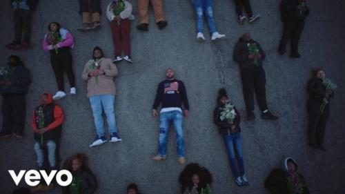 Vic Mensa – Shelter ft. Wyclef Jean, Chance The Rapper (Official Video)